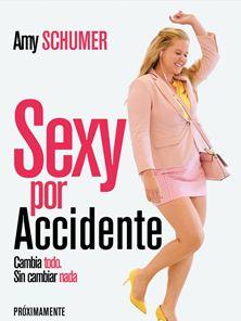 Sexy por accidente: Trailer subtitulado
