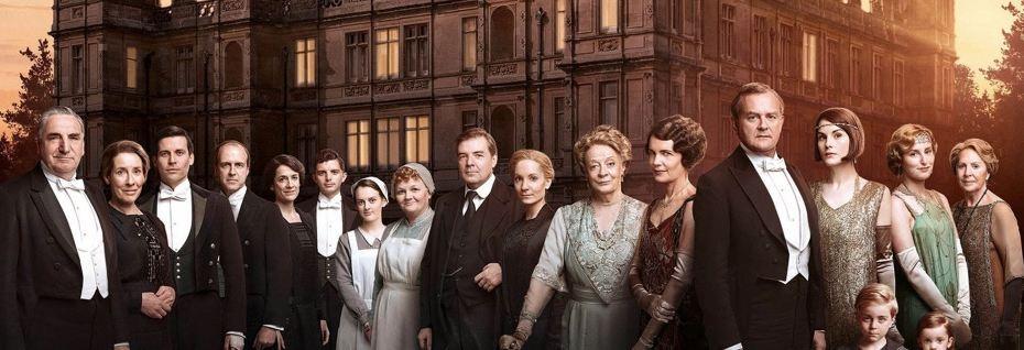Downton Abbey Temporada 4 - SensaCine.com.mx