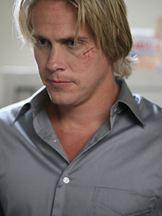 Shane Van Dyke