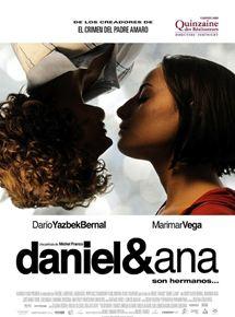 Daniel y Ana