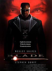Blade: Cazador de vampiros