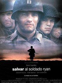 Salvando al soldado Ryan