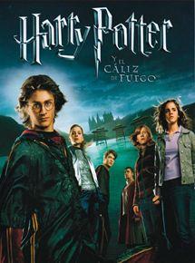 Harry Potter y el Cáliz de Fuego - SensaCine.com.mx