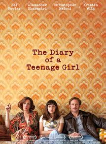 Diario de una chica adolescente