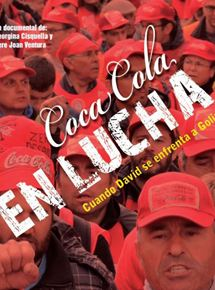 Coca-Cola en lucha. Cuando David se enfrenta a Goliat