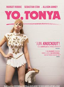 Yo, Tonya