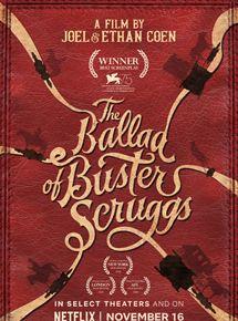 La balada de Buster Scruggs