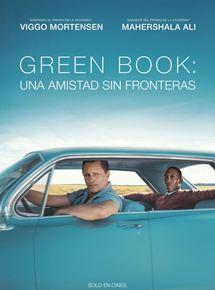 Green Book - una amistad sin fronteras