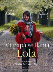 Mi papá se llama Lola
