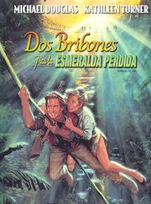Dos bribones tras la esmeralda perdida