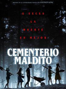 Cementerio maldito