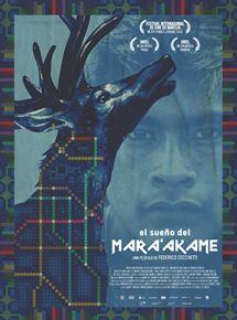 El sueño del Mara'akame