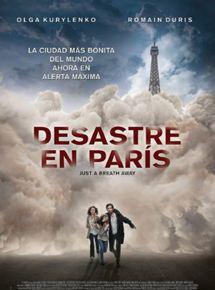 Desastre en París