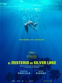 El misterio de Silver Lake