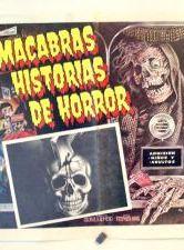 Macabras historias de terror