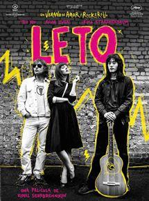 Leto, Un verano de amor y rock