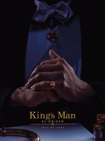 Kingsman: El origen