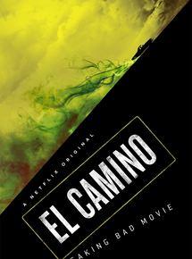 El Camino: Una película de Breaking Bad