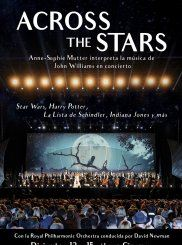 Across The Stars. La Música de John Williams en Concierto