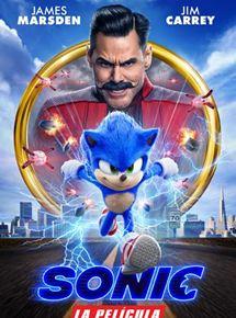 Sonic - la película