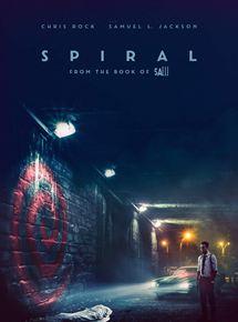 Espiral: El juego del miedo continúa