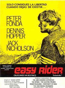 Easy Rider (Busco mi destino)