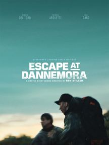 Escape at Dannemora