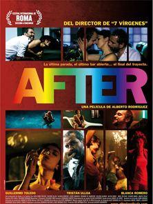 'After'- Tráiler oficial
