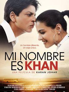 'Mi nombre es Khan'- Tráiler oficial