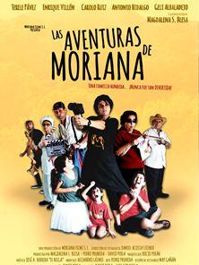 Tráiler de Las Aventuras de Moriana