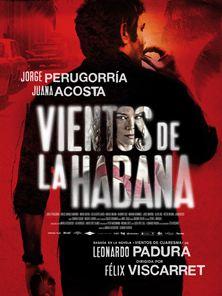 Vientos en la Habana tráiler