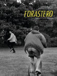 Tráiler de Forastero