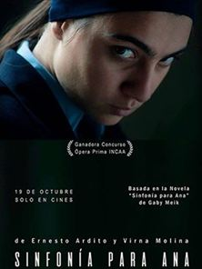 Sinfonía para Ana trailer