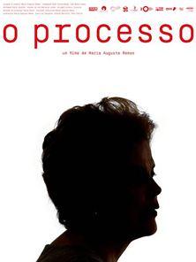 El proceso: Trailer oficial