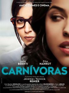 Carnívora trailer