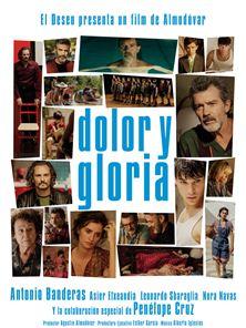 Tráiler de 'Dolor y Gloria'