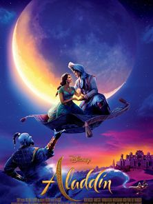 Tráiler del live-action de 'Aladdin'