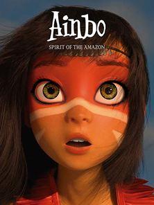 'Ainbo' - Teaser tráiler oficial