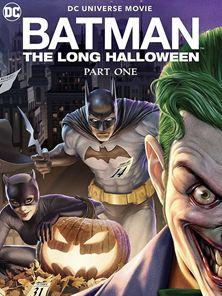 'Batman: The Long Halloween, Part One'- Tráiler oficial