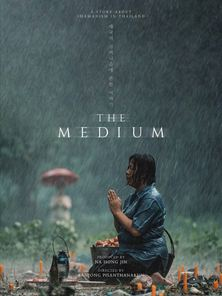 'The Medium' - Tráiler oficial