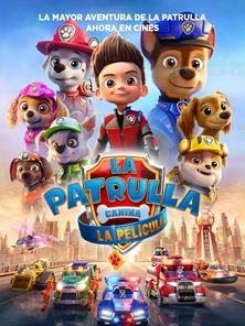 'Paw Patrol: La película' - Tráiler oficial