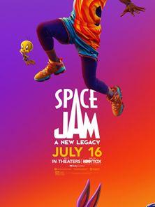 'Space Jam 2' - Segundo tráiler oficial subtitulado