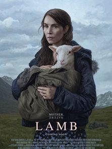 'Lamb' - Tráiler oficial en inglés
