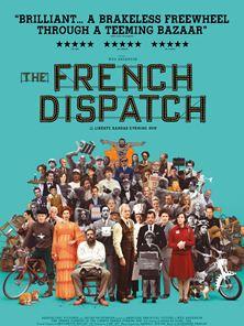 'La crónica francesa' - Avance oficial subtitulado