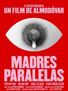 'Madres Paralelas' - Tráiler Oficial