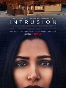 'Intrusion' - Tráiler oficial en inglés