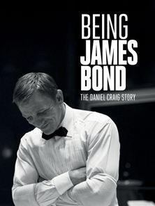 'Being James Bond: The Daniel Craig Story'- Tráiler oficial