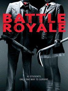 'Battle Royale'- Tráiler oficial