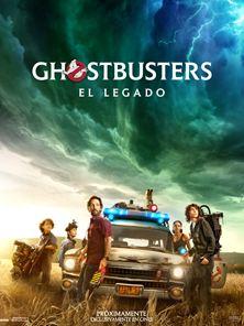 'Ghostbusters: El Legado' - Segundo tráiler oficial subtitulado