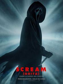 'Scream' - Tráiler oficial en inglés